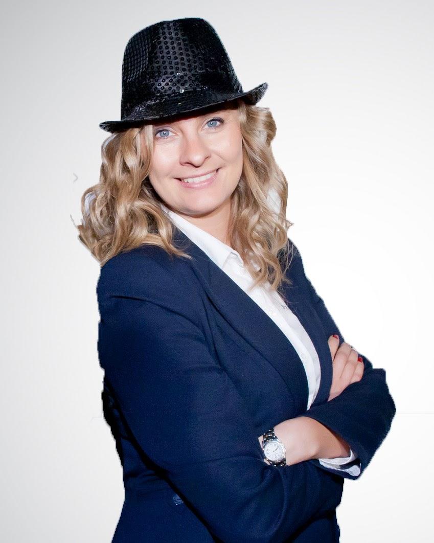 Agnieszka Ciesielska