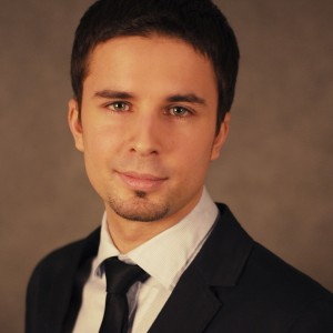 Michał Pawłowicz