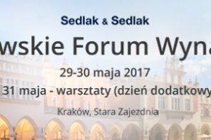 XII Krakowskie Forum Wynagrodzeń