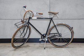 Jazda bez trzymanki – LPP przesiada się na firmowe rowery